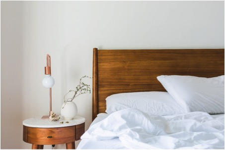 Keep your bedroom cool – and your bedding cosy -