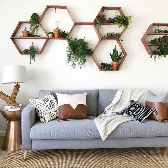 Hexagonal Shelves with plants on.jpg