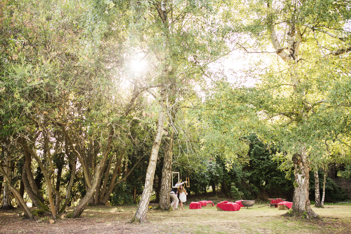 Groombridge Place Greenery and Fire Pit.jpg