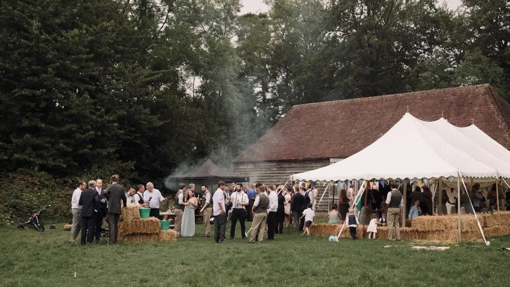 Gilbert White House Wedding Outside.jpg