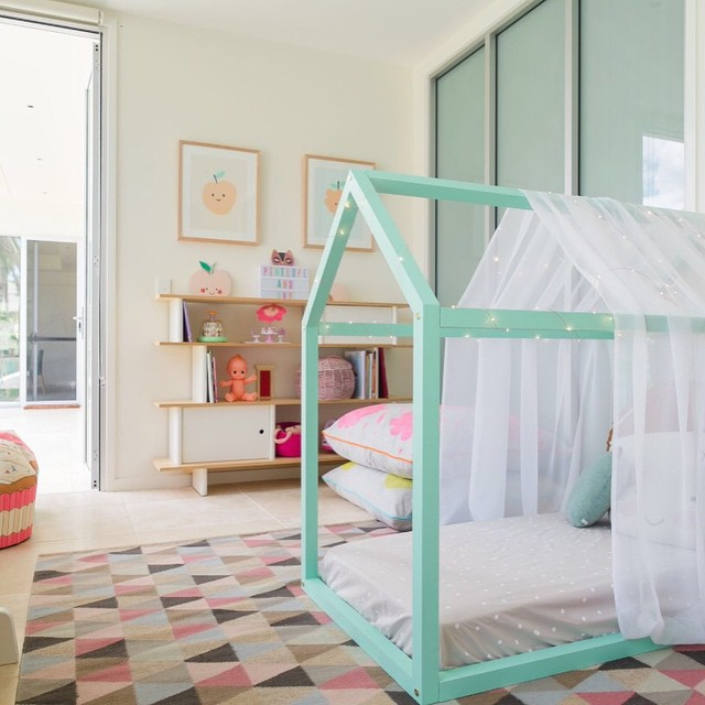 Top 10 Children\'s Bedroom Ideas — LIV for Interiors
