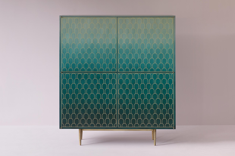 LIV for Interiors / Bethan Gray Shamsian Range