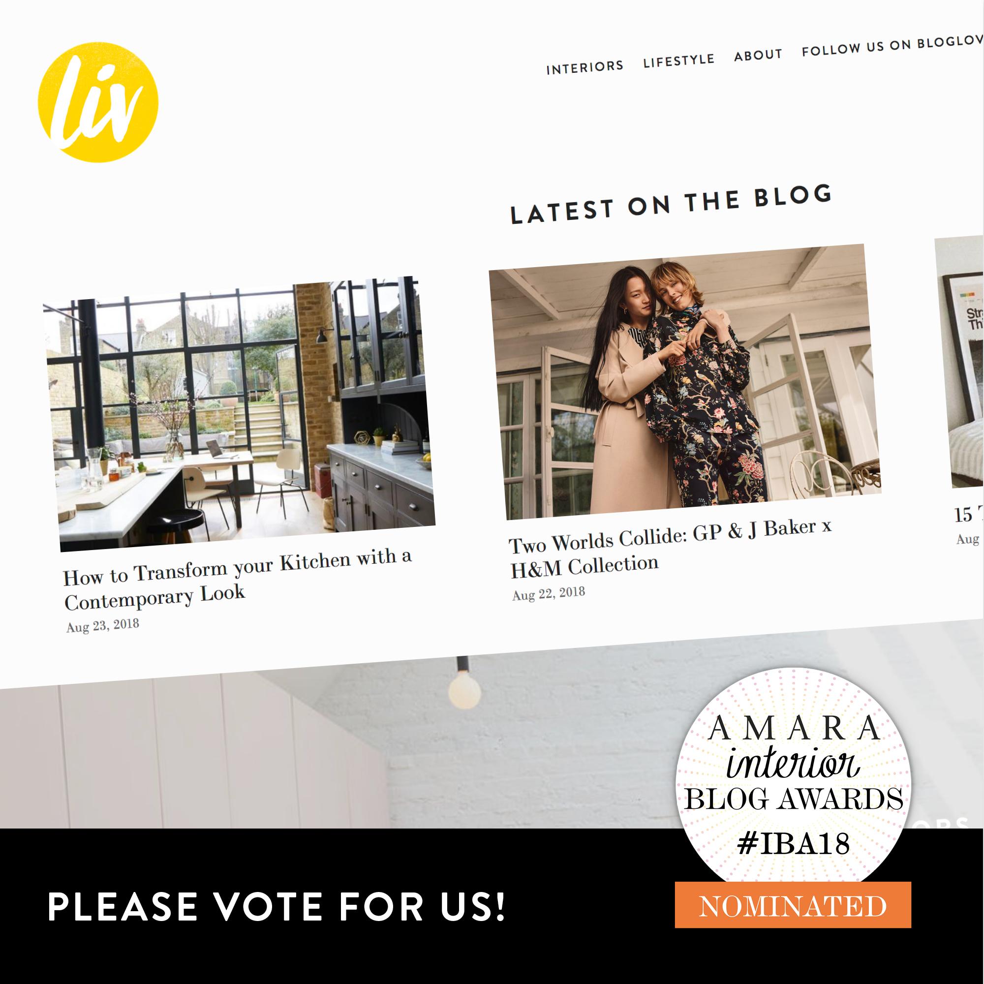 LIV Amara Nominated.jpg