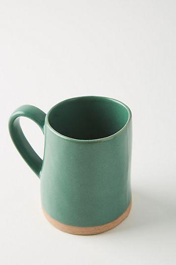 Anthropologie Organico Mug - £14