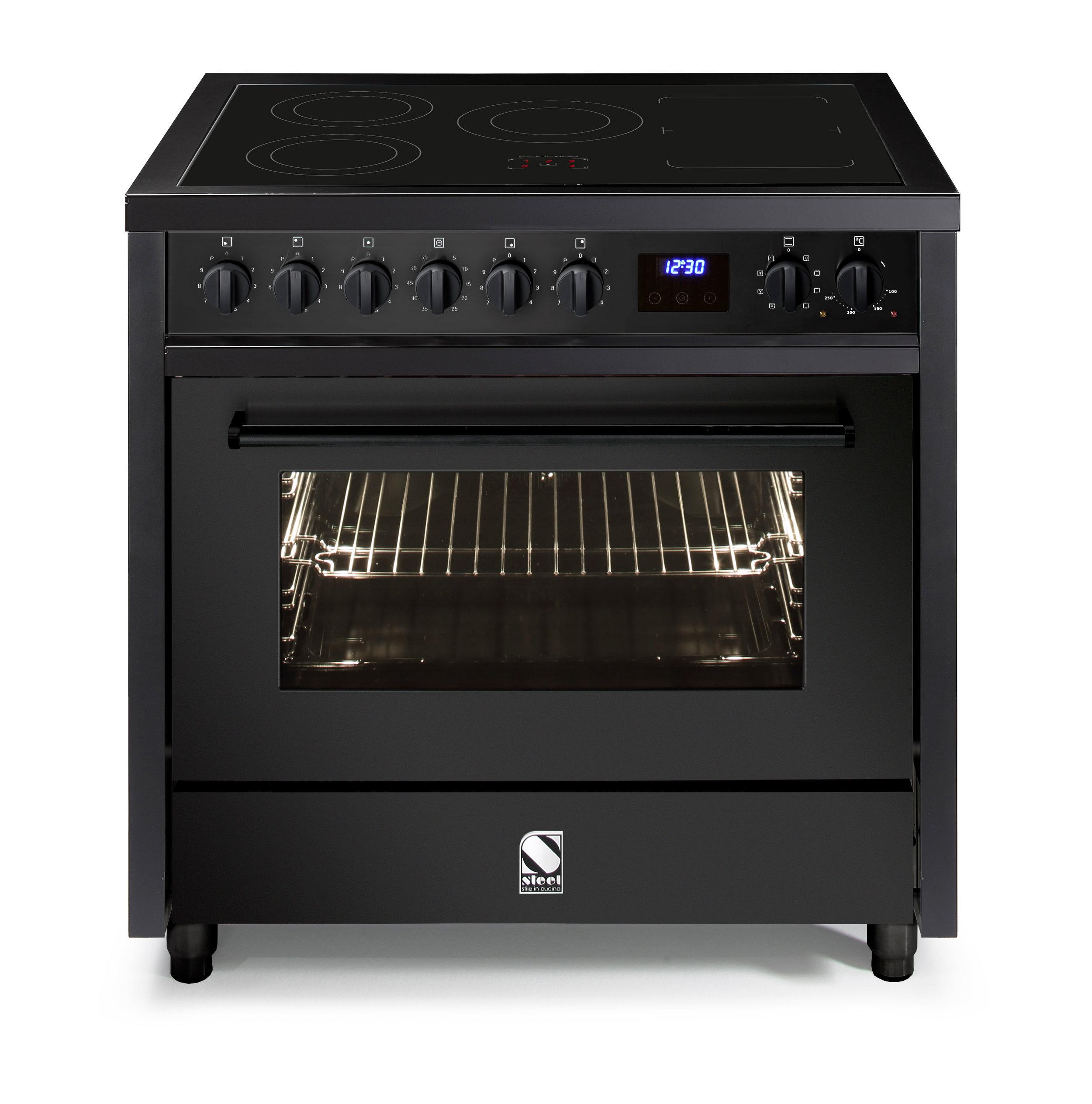 Enfasi 90 Range Cooker - £3,534