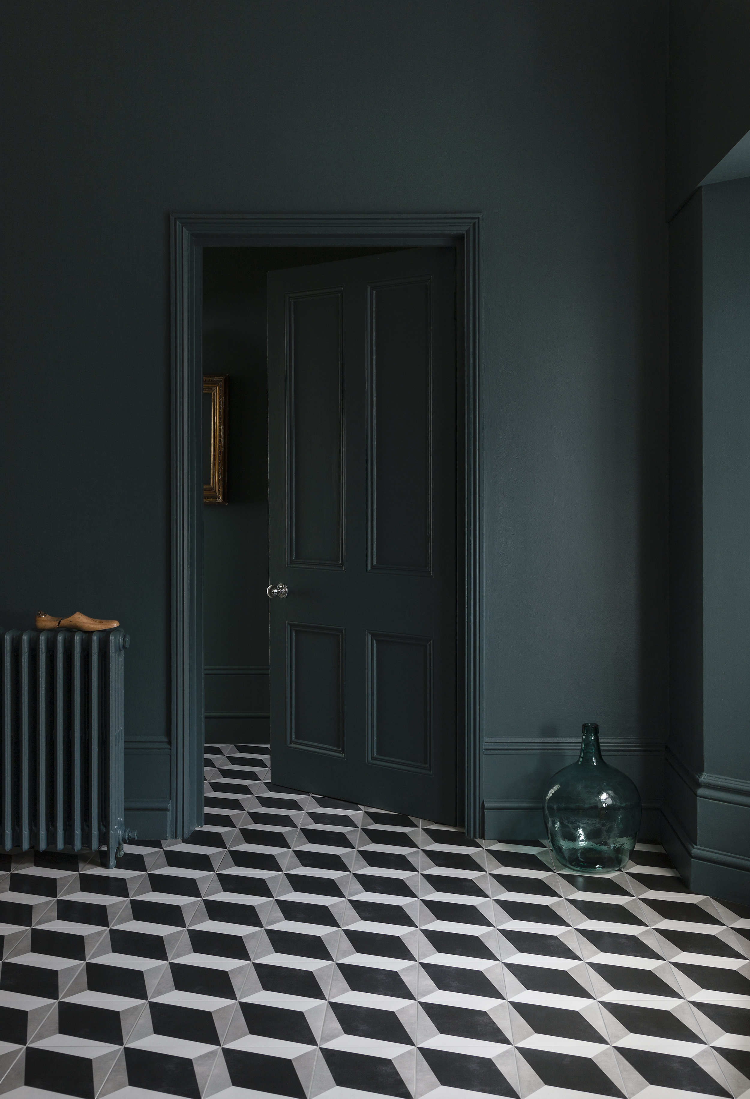 Green With Envy Celebrating Shades Of Green In Our Homes Liv For Interiors