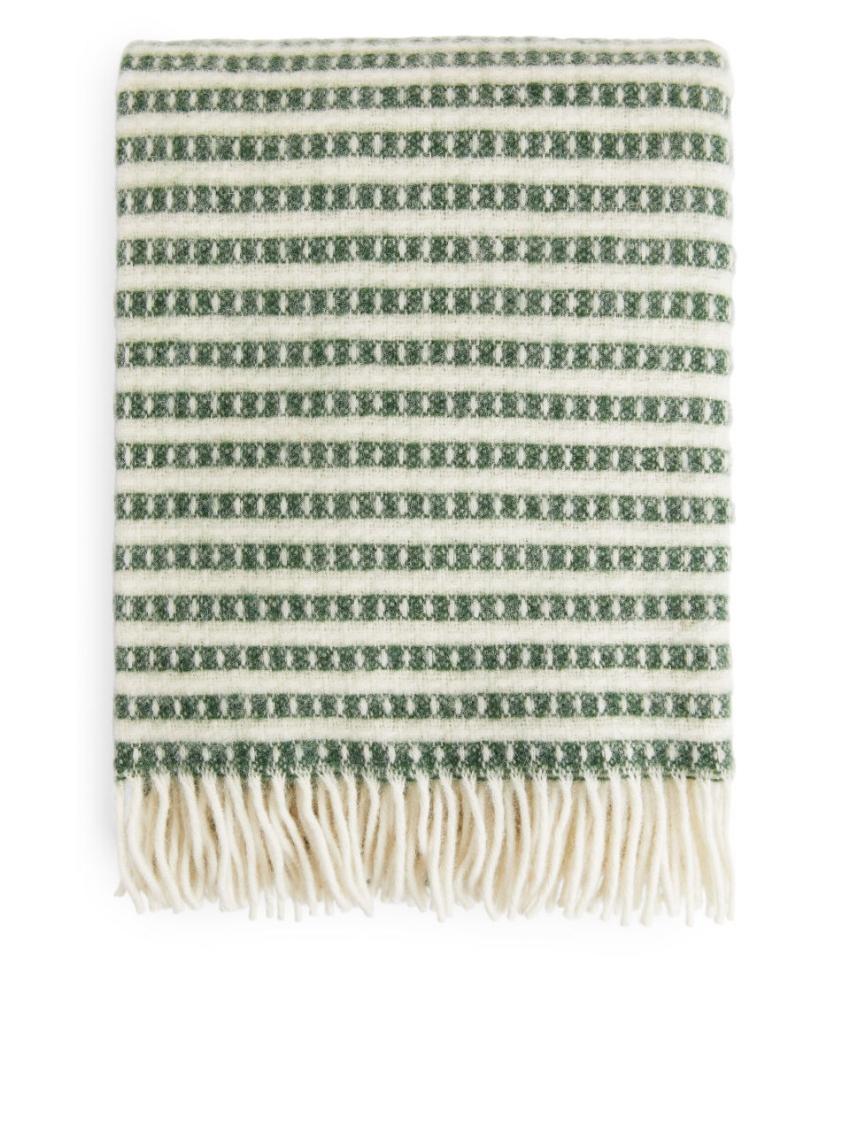 Arket Kippan Blanket -£55