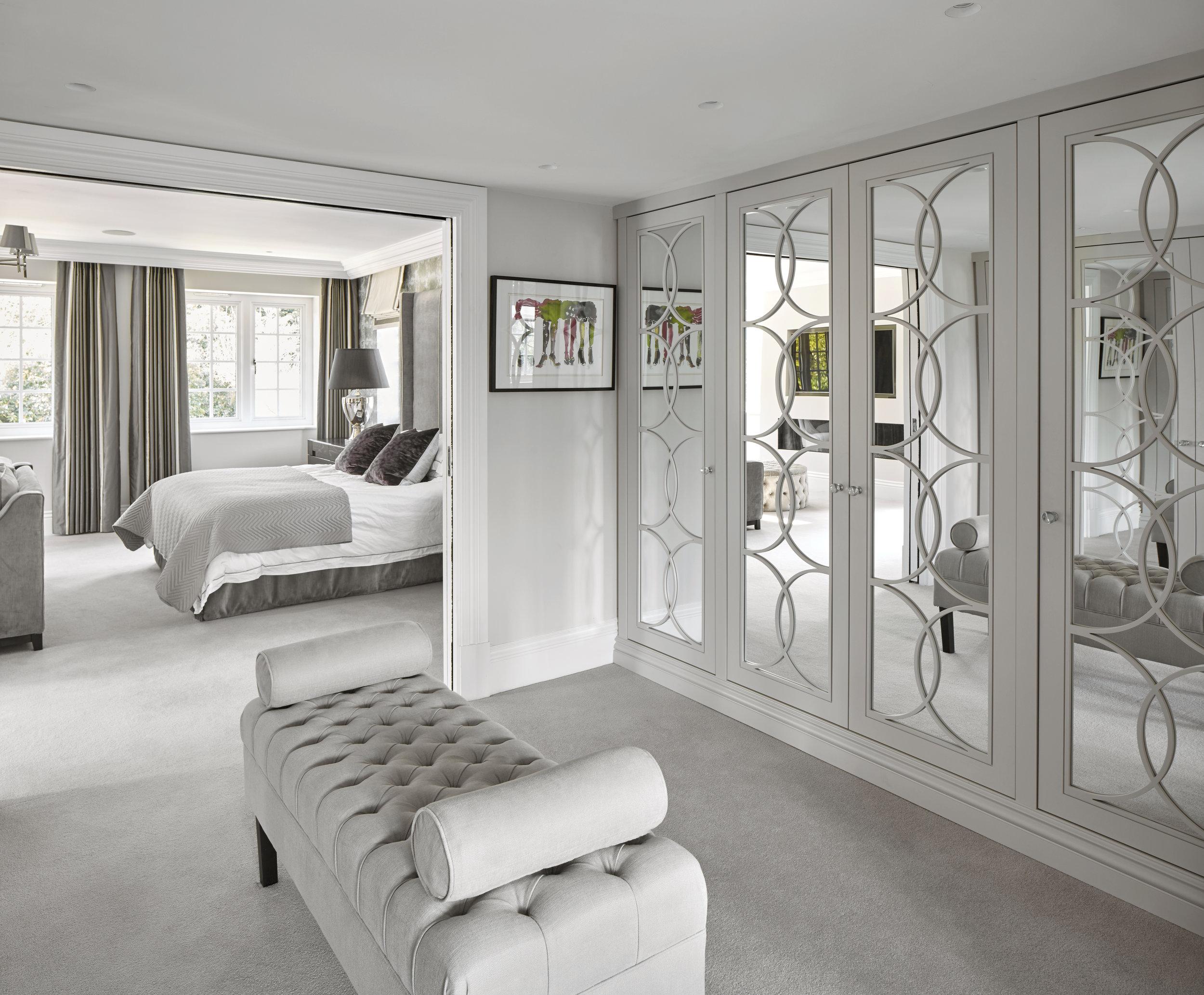 A Dressing Room 3 - Empire Mirror Wardrobe - The Heritage Wardrobe Company.jpg