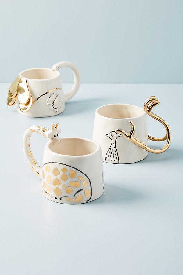 Fauna Fete Mug - £14