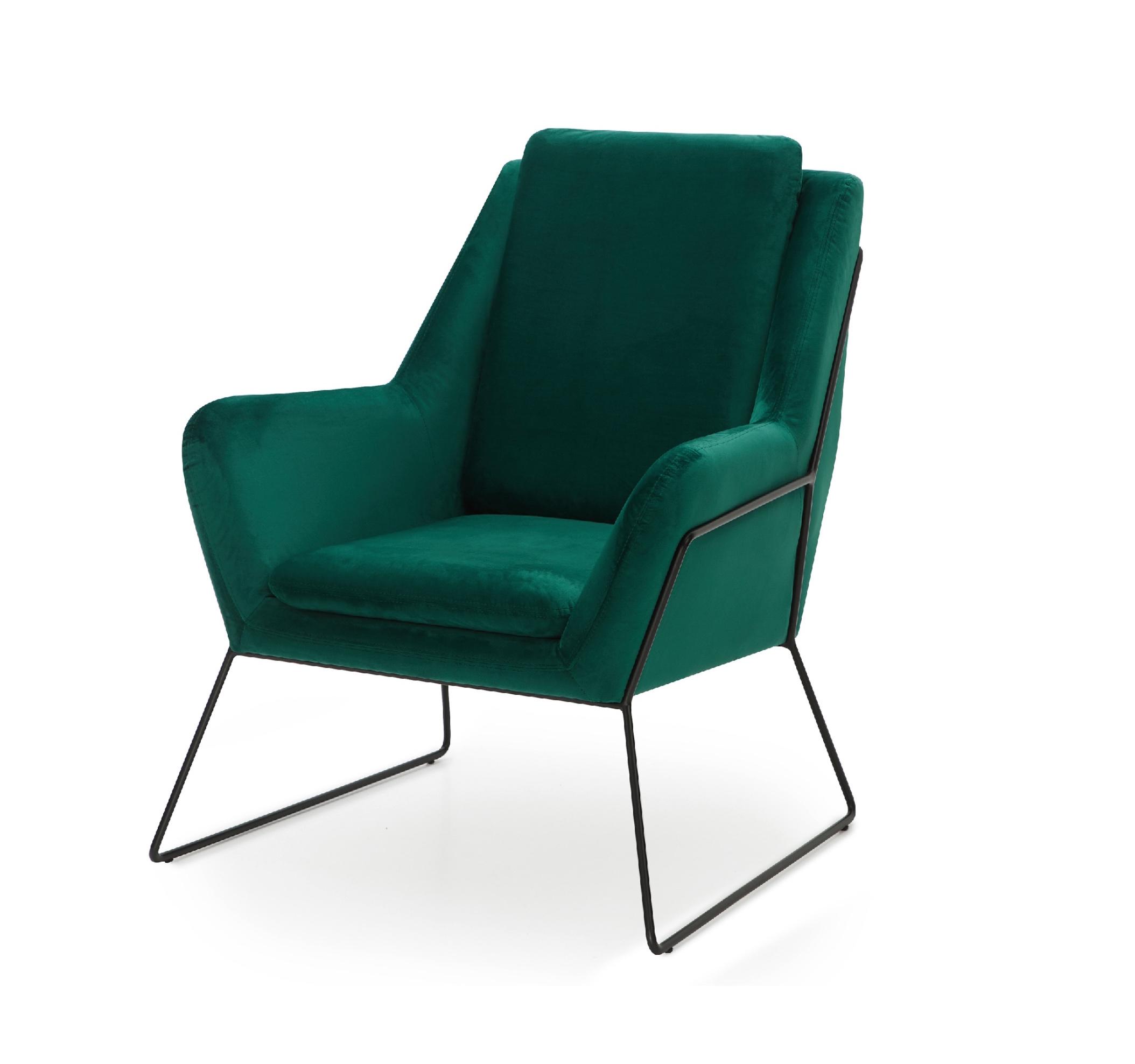 Ferne Armchair from Dunelm: £269.00