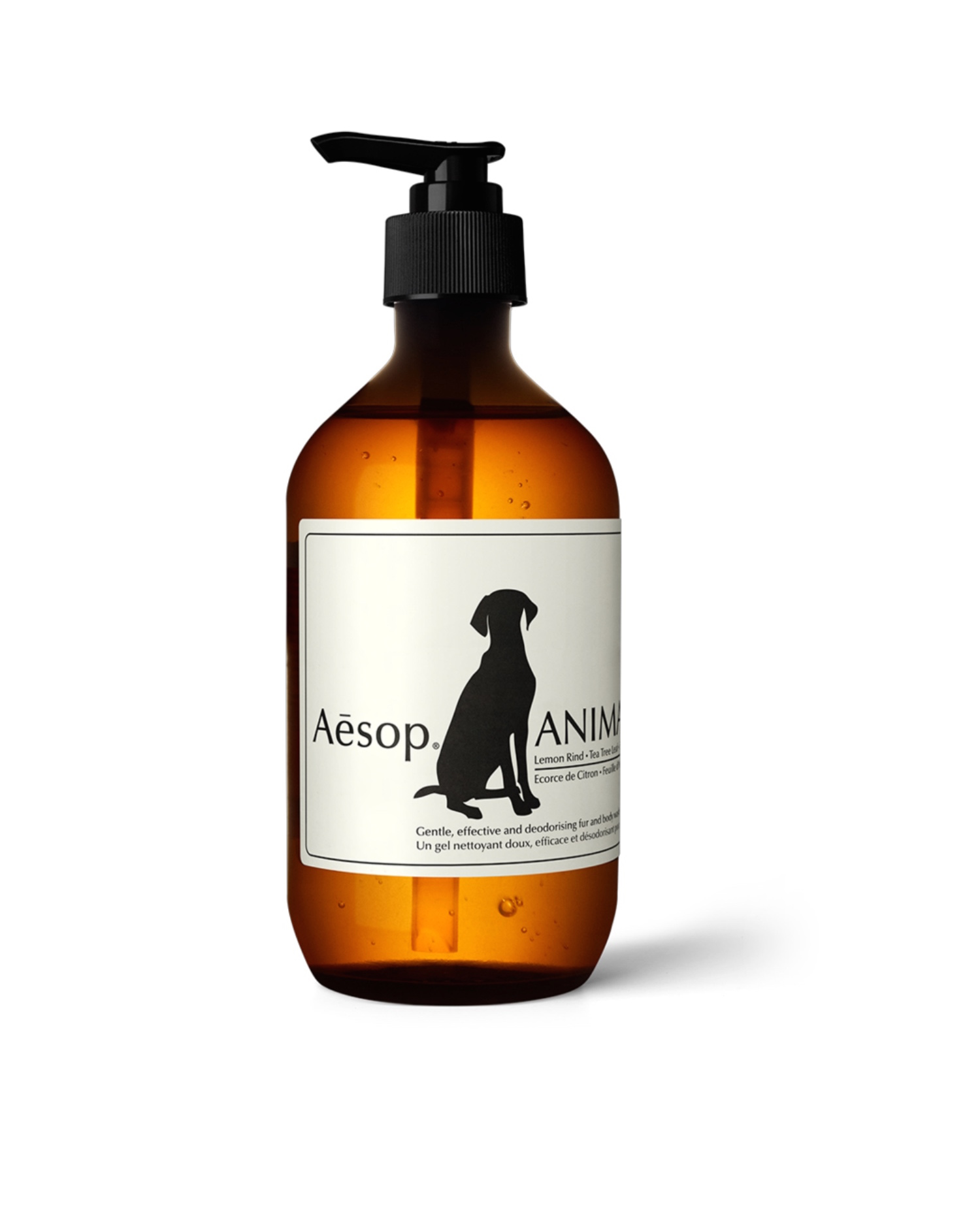 Aesop Animal Hand Wash from Liberty: £25.00
