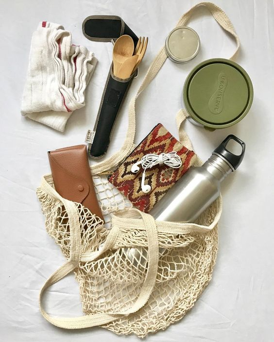 19. Zero-Waste Travel - With environmental concerns becoming increasingly prevalent, pinners are keen to learn tips on how they can travel consciously. Think strategic packing, environmentally-conscious hotels and eco-friendly eateries.
