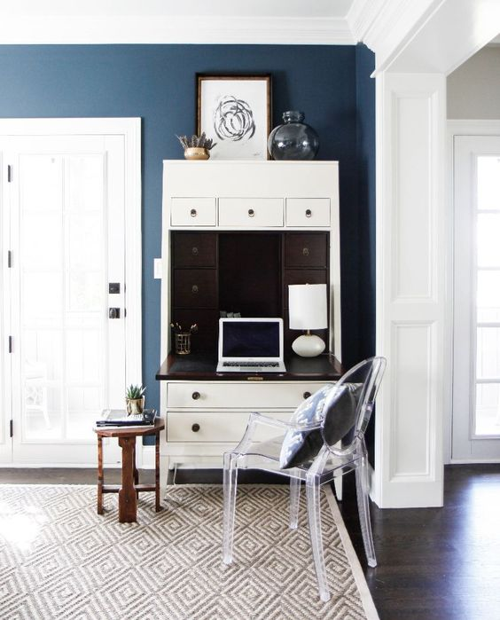 Blue & White Home Office.jpg