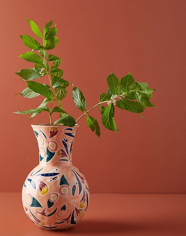 Mathilde Vase from Anthropologie: £62.00