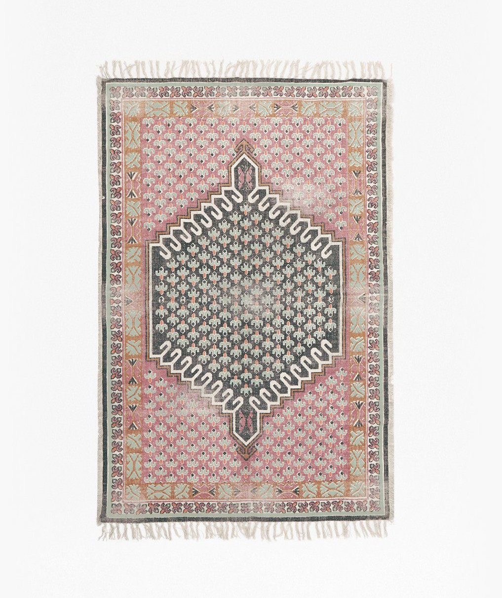 Poppy Field Rug from French Connection: £125.00