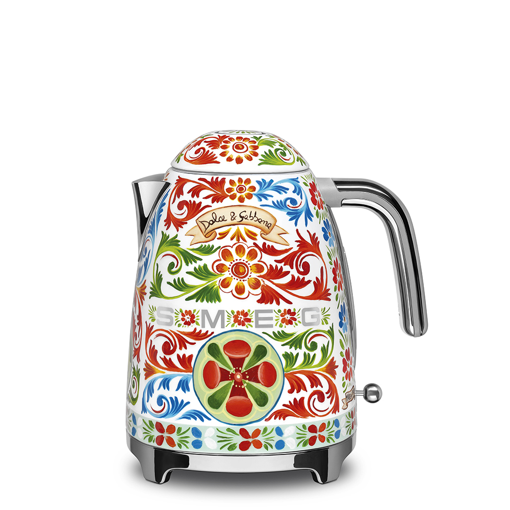 D&G for Smeg Kettle £499.95