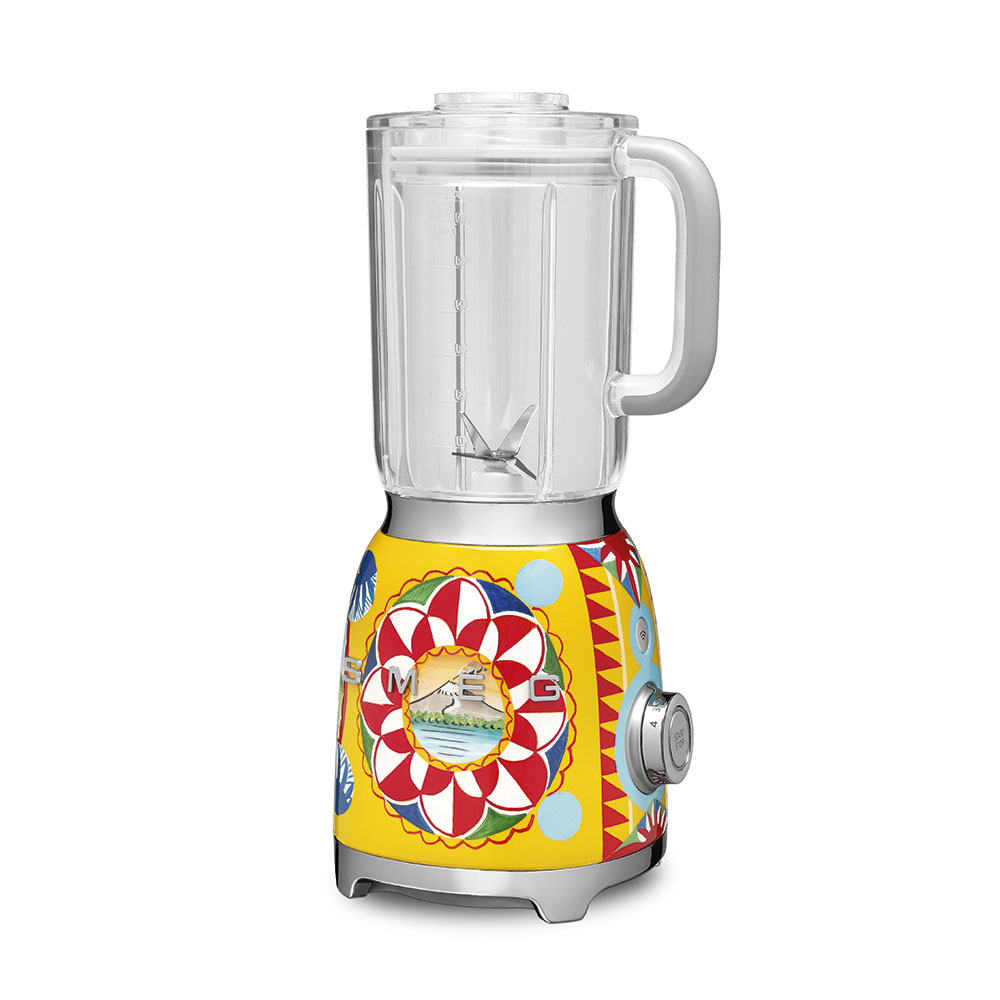 D&G for Smeg Blender £699.95