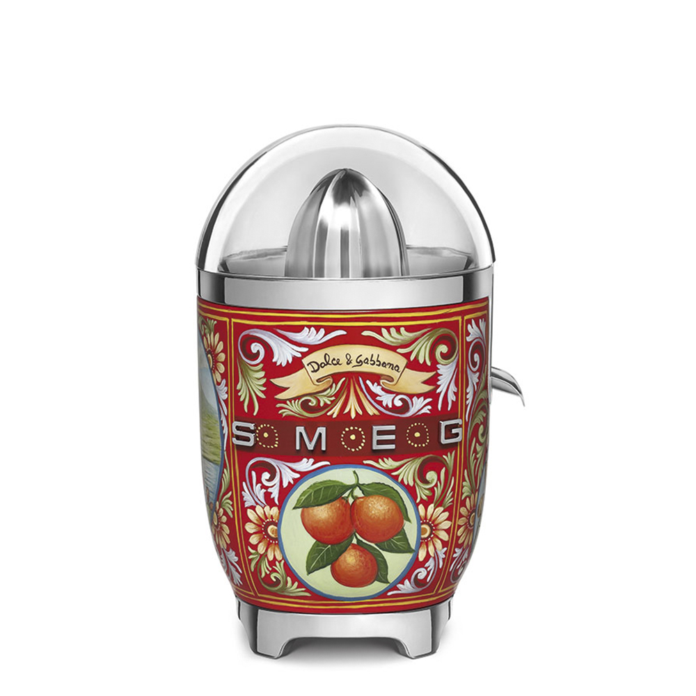 D&G for Smeg Citrus Juicer £499.95