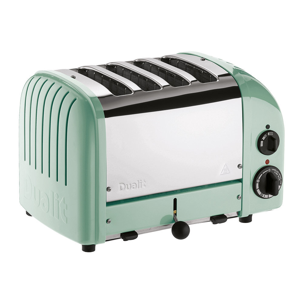 Dualit Mint Green Toaster £195
