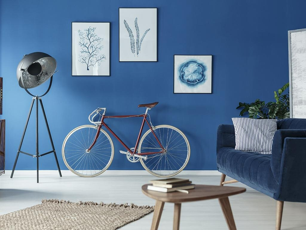 Classic Blue: Pantone's 2020 Colour of the Year! — LIV for Interiors
