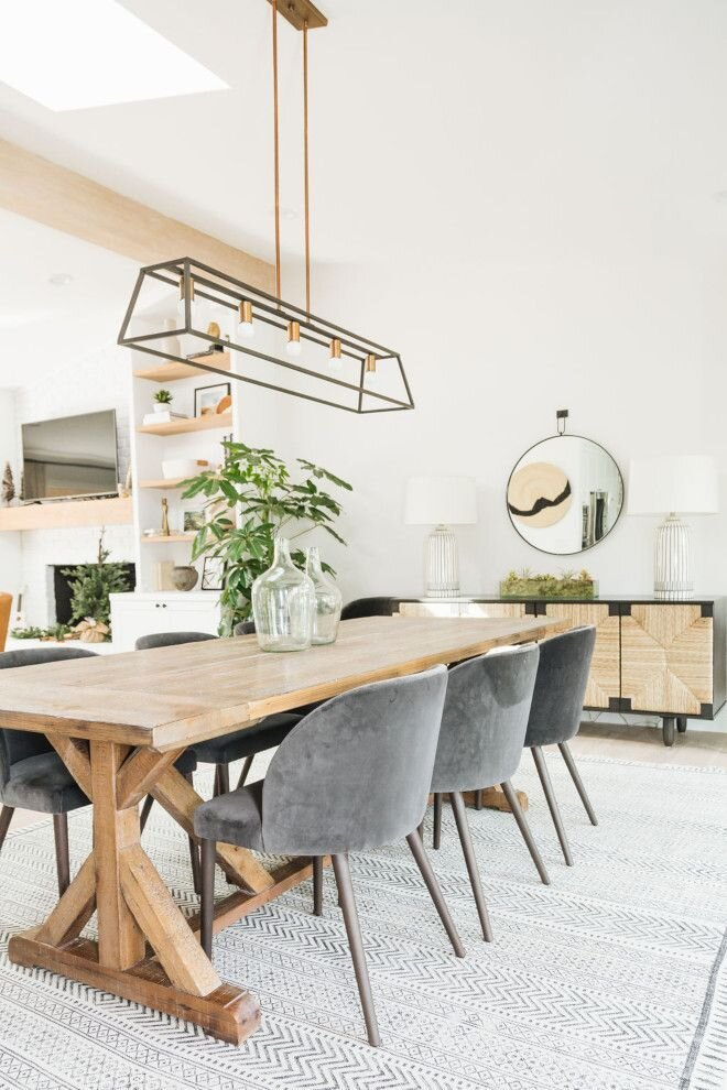 Modern Country Home How To Achieve The Look Liv For Interiors