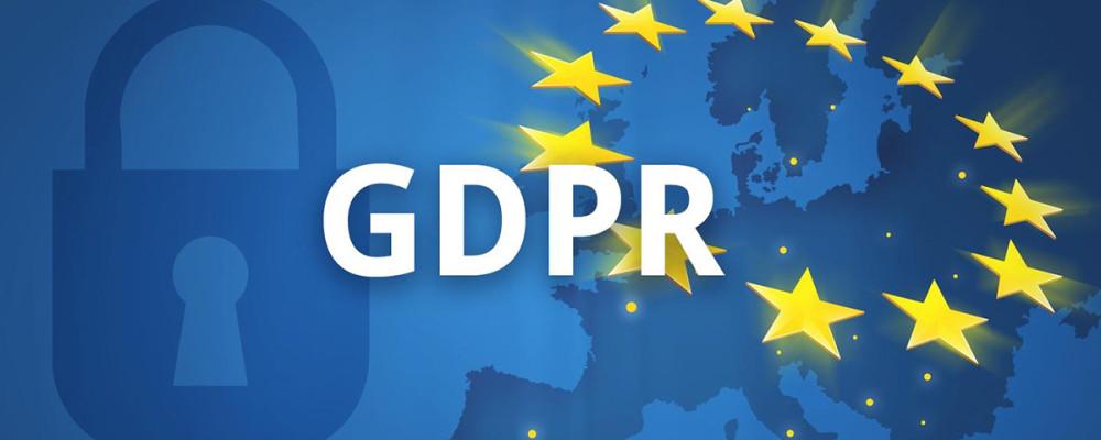 Nuova Normativa Europea sull'utilizzo dei dati personali online