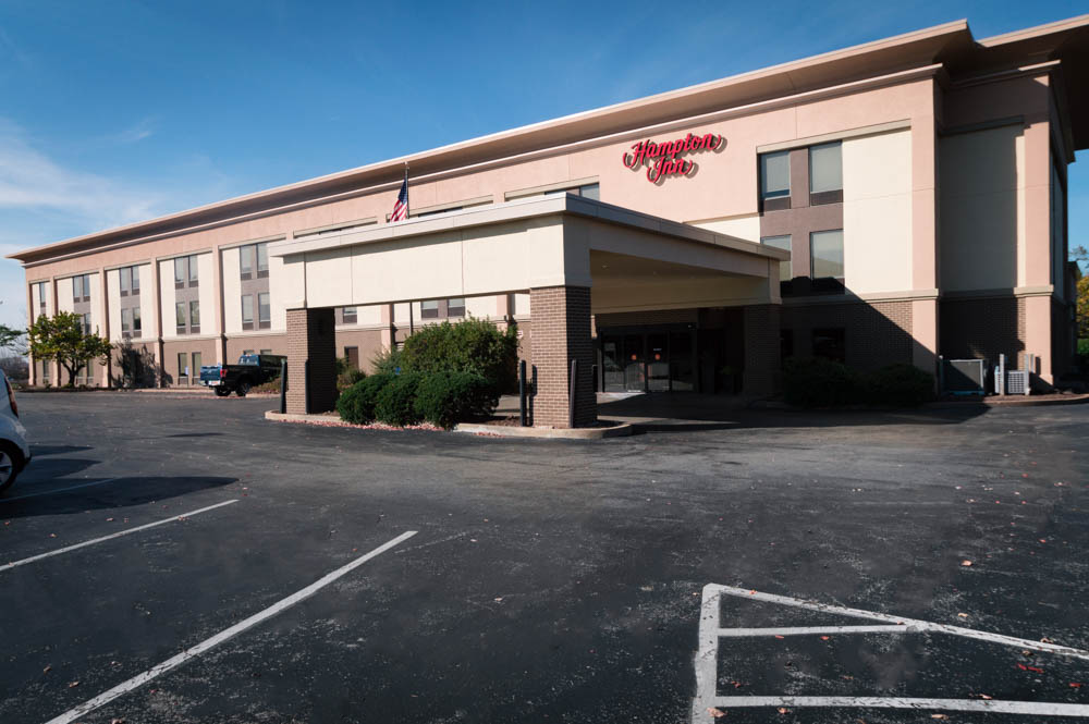Hampton Inn-Chesterfield