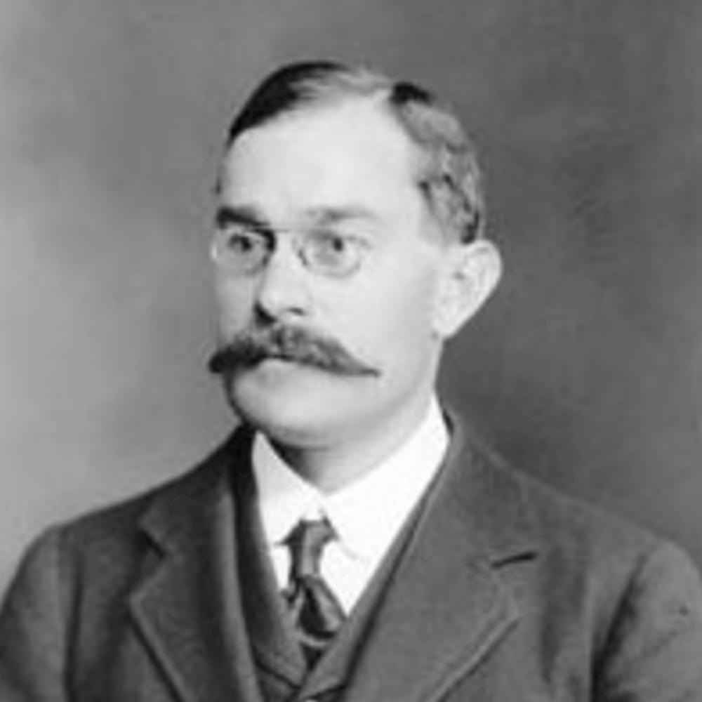 W.H. Rivers  (1864-1922)