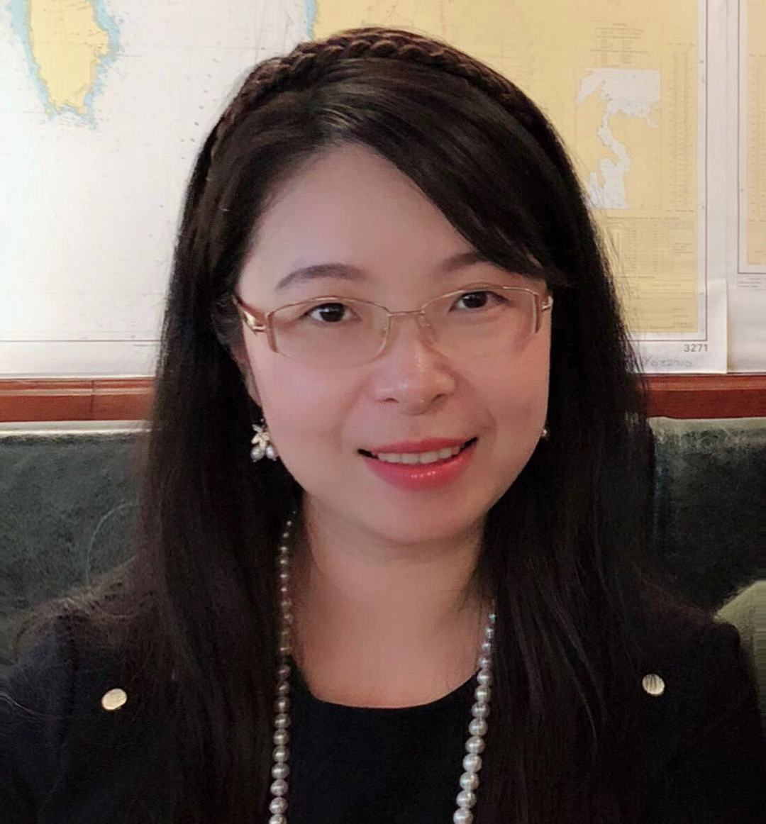 Zilan Wang   The co-founder and Director     Cam Rivers Publishing & Arts