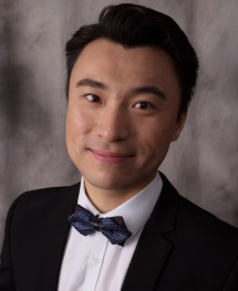 Bo Wang   Vice-director and Editor-in-chief of Music & Opera