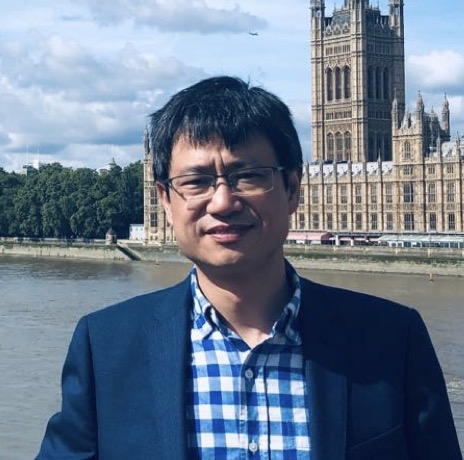 Ling Xiong   Vice-director and Editor-in-chief of Humanity & Social Science