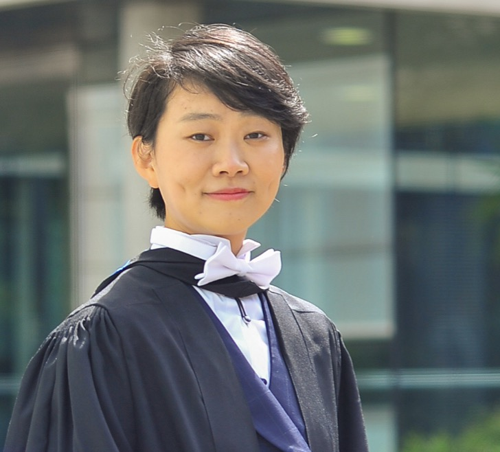 Xiaoya Xun   Vice-director and Editor-in-chief of Pyschology