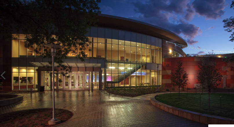 Fort Collins' Lincoln Center