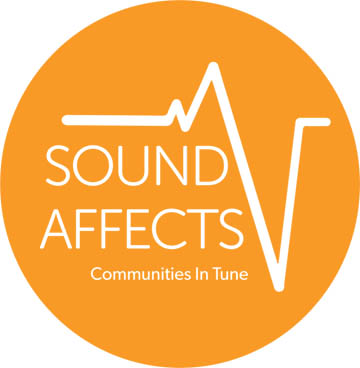 Project: Sound Affects - If you are interested in volunteering for this or any of our new projects or if you simply want more information, visit our volunteer page.