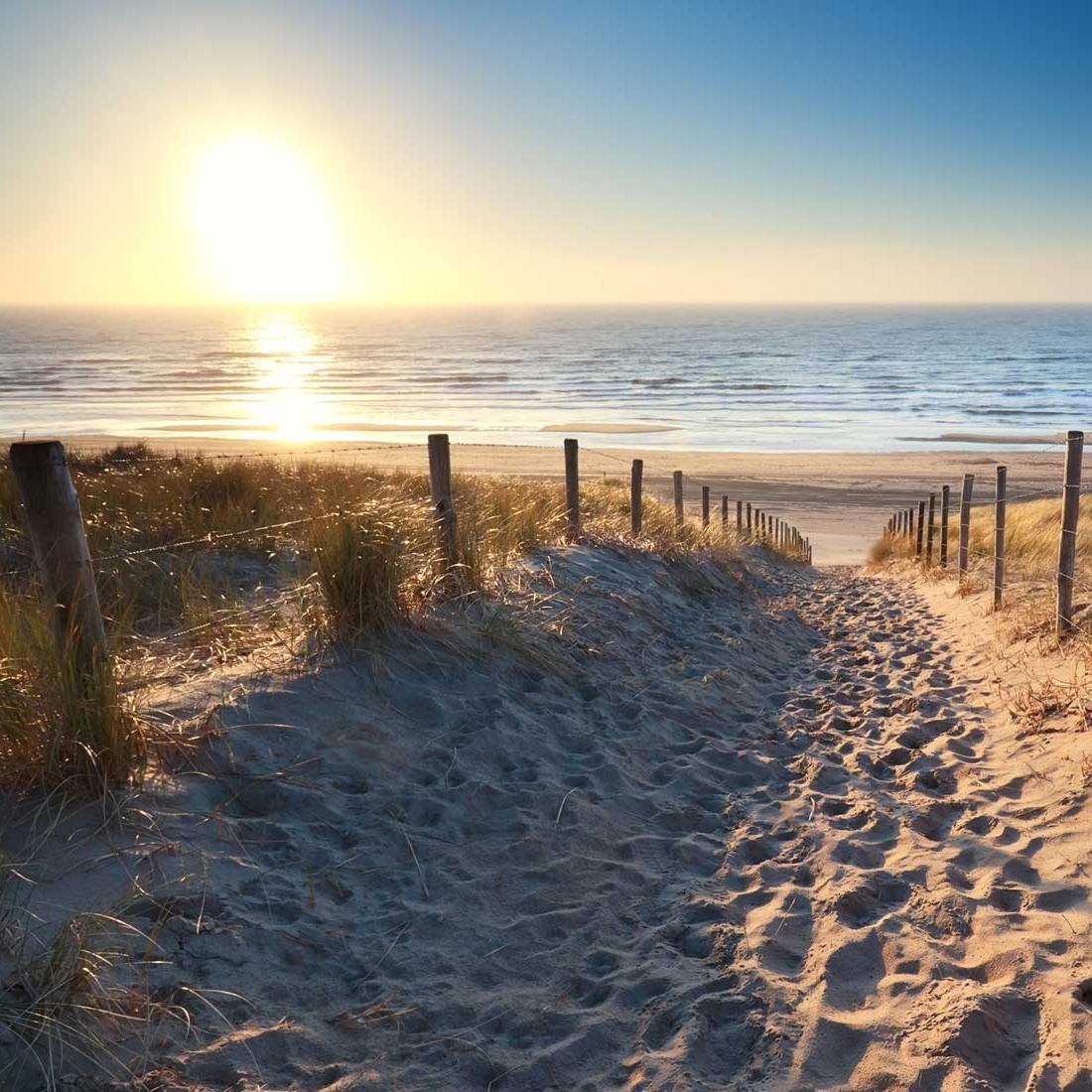 Zeeuwse stranden   Uitwaaien, zonnen, zonsondergang, kiten, putten graven, zwemmen en soezelen, boek lezen, hand in hand wandelen, eten, ... er is maar weinig wat je er niet kunt doen op de  Zeeuwse stranden . Beschut achter duinen en dijken in Cadzand, Breskens, Groede of Nieuwvliet kun je hier uren doorbrengen.  Nog meer tips?