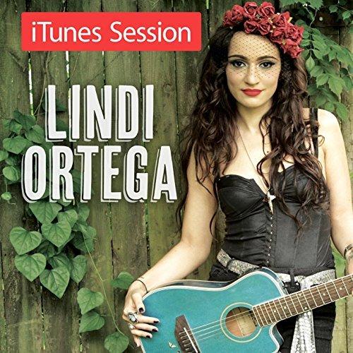 Lindi Ortega iTunes Session