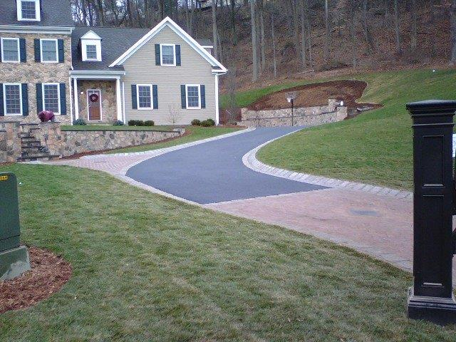 Longhill Concrete Pavers and Paving