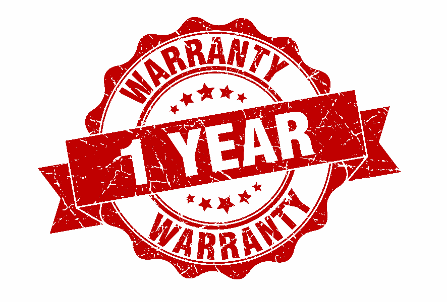 1 year warranty - Lou Porchetta Paving - Concrete, Paver, Belgium Block Contractor