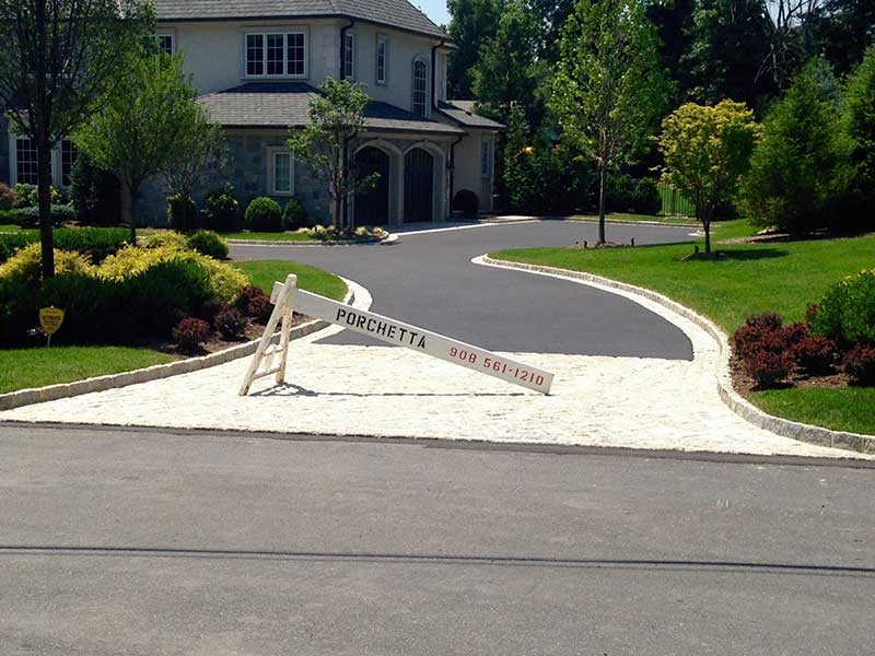 Free Curbing, Walkway, and Driveway Apron Estimates for Central and North Jersey    Request a quote