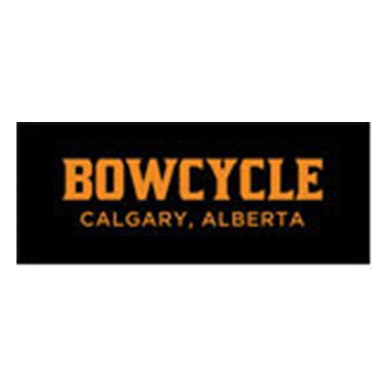 Thank you Bow Cycle for your donation towards our race package and athlete prizes.
