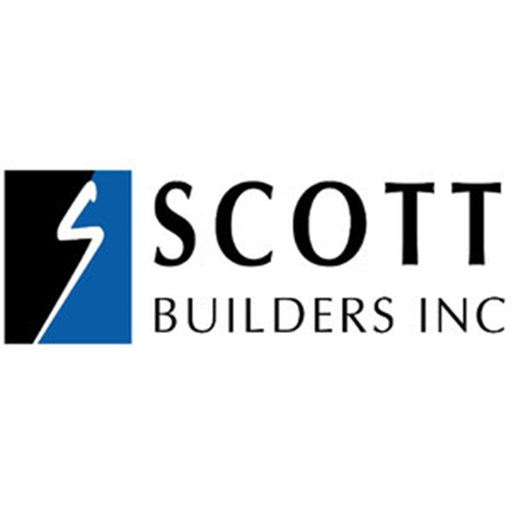 Thank you Scott Builders for loaning us our race course equipment. This race would not be possible without your generous support!