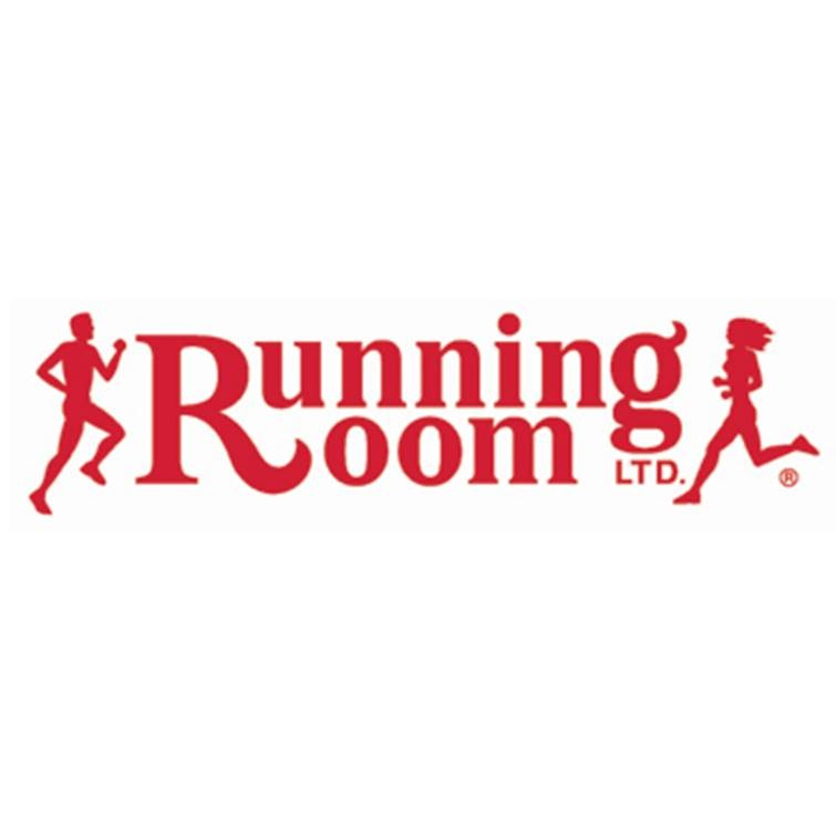 Thank you to the Running Room for providing discount coupons for all athletes!