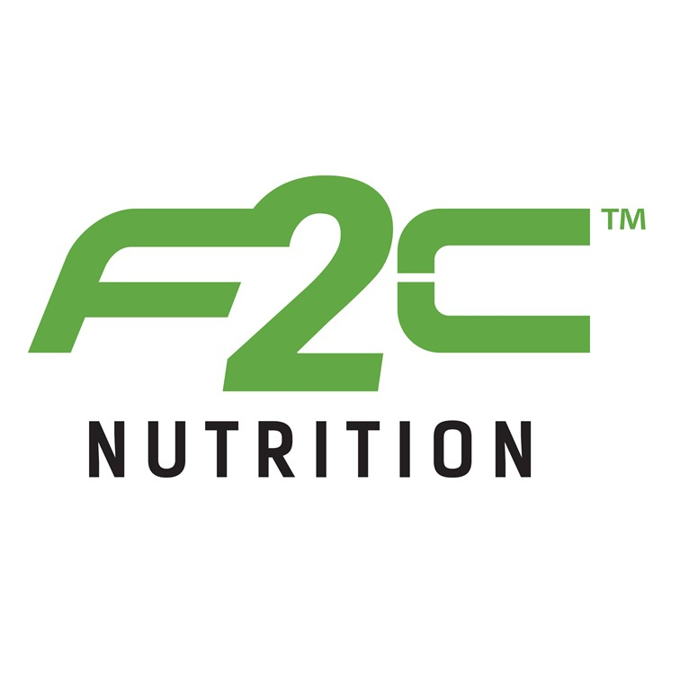 Stop by the F2C Nutrition tent on race day to try some of their products!