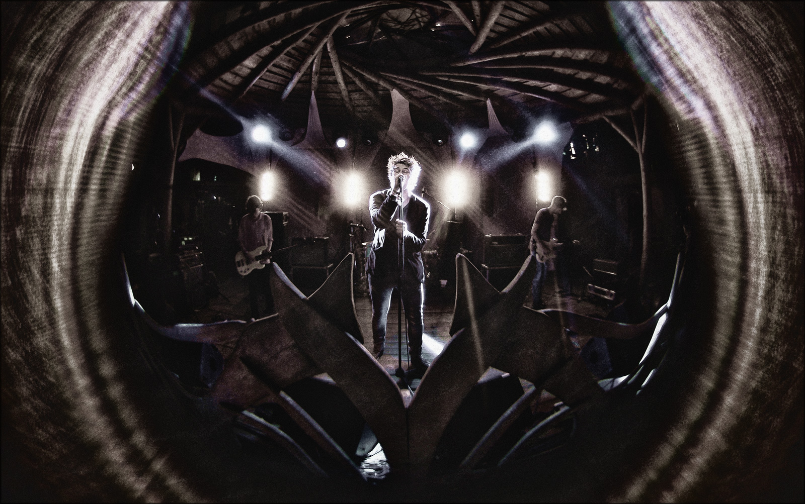 Girl Band - Electric Picnic - 2014
