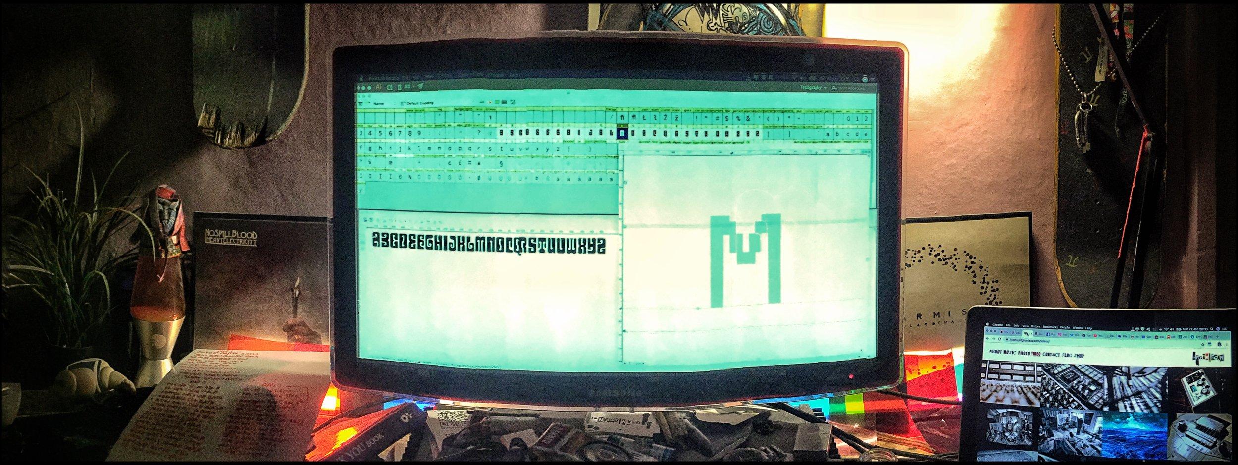Moose Electronics TTF