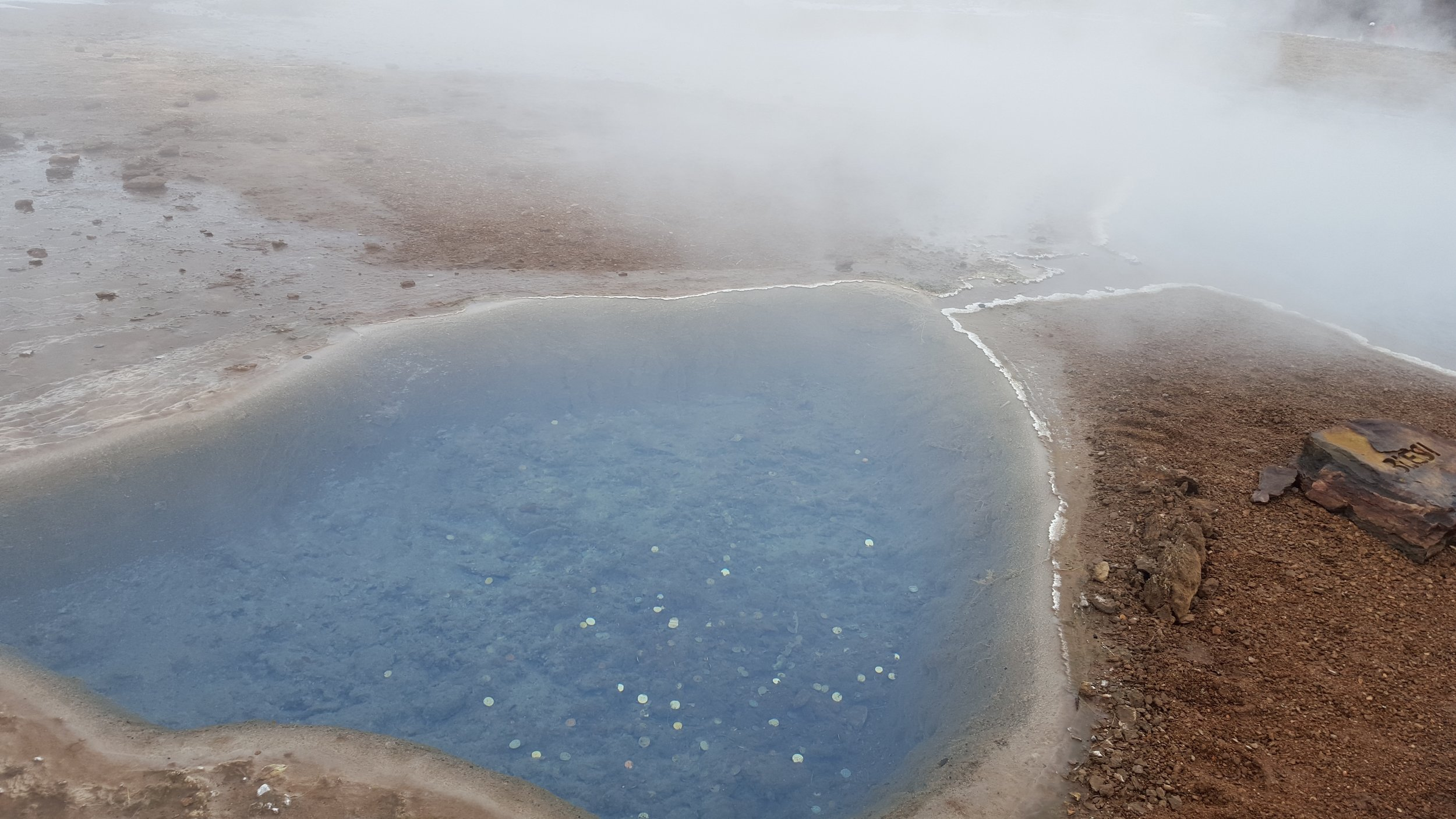 @The Great Geysir