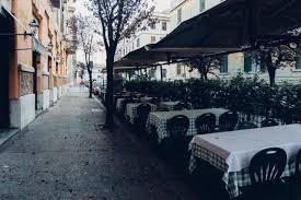 Leonora's favorite restaurant was La Torricella - Our favorite still too!