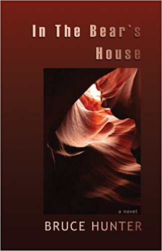 (Image: Cover of In The Bear's House. Write the remainder of the description for this book cover here.)