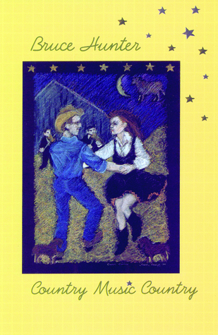 Image: Country Music Country book cover placeholder image.