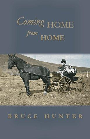 (Image: Cover of Coming Home from Home. Write the remainder of the description for this book cover here.)